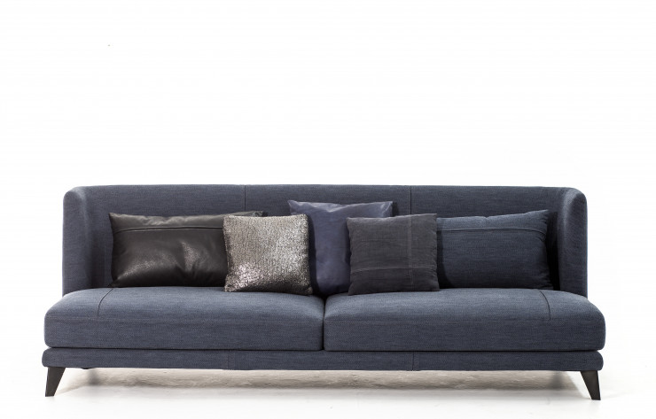 Canapé Gimme more Denim (Diesel Living/Moroso)