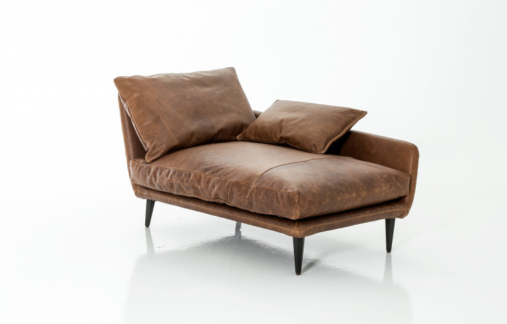 Canapé Sister Rayograph (Diesel Living/ Moroso).