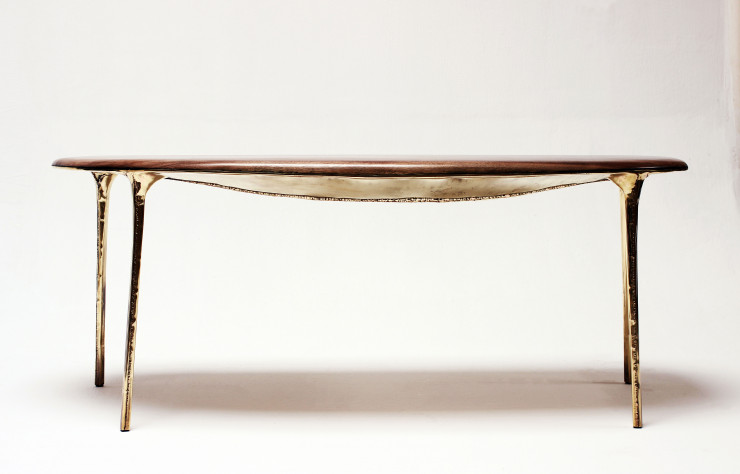 Table de Valentin Loellmann.