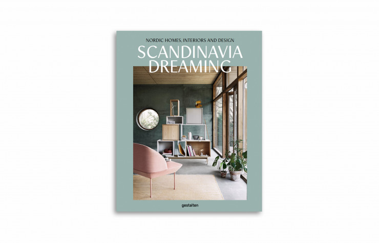 « Scandinavia Dreaming – Nordic Homes – Interiors and Design », d'Angel Trinidad, en anglais, Gestalten, 288 pages.