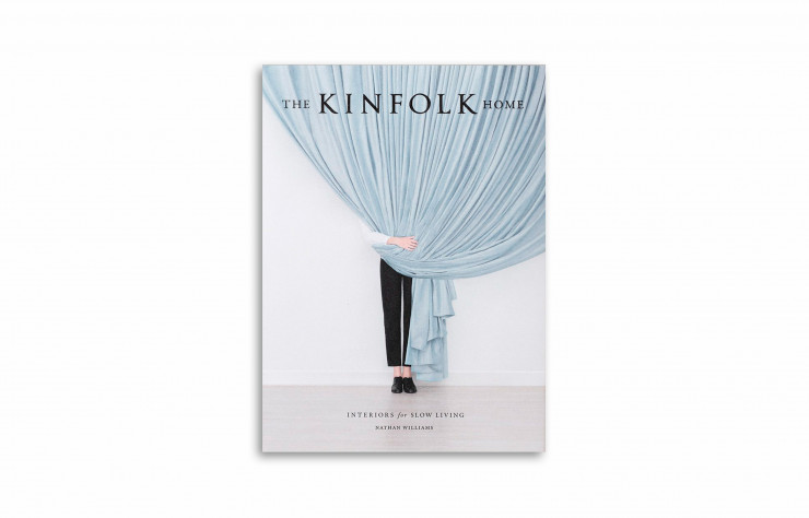 « The Kinfolk Home », déclinaison déco du magazine.