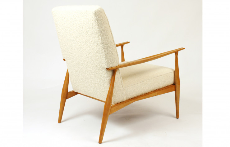« Lounge Chair » de Paul McCobb (1954).