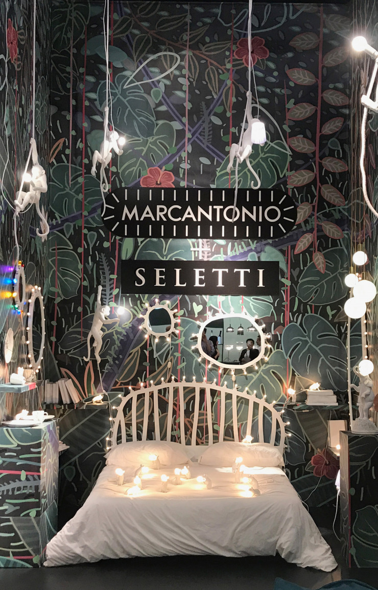 Collection Luminaire (Seletti).