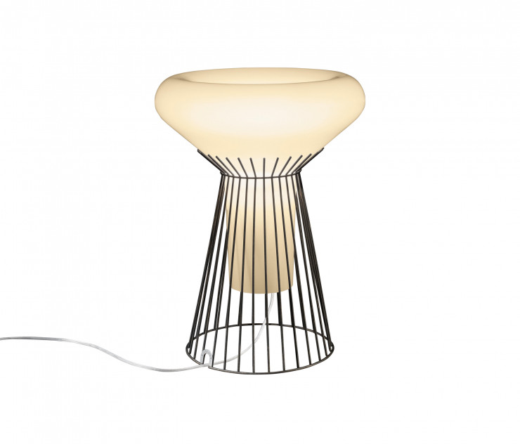 Lampe Metafisica (Diesel with Foscarini).