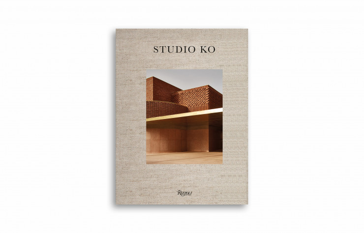 Beaux-livres : Studio KO, collectif, éditions Rizzoli NY, 240 p., 69 €.