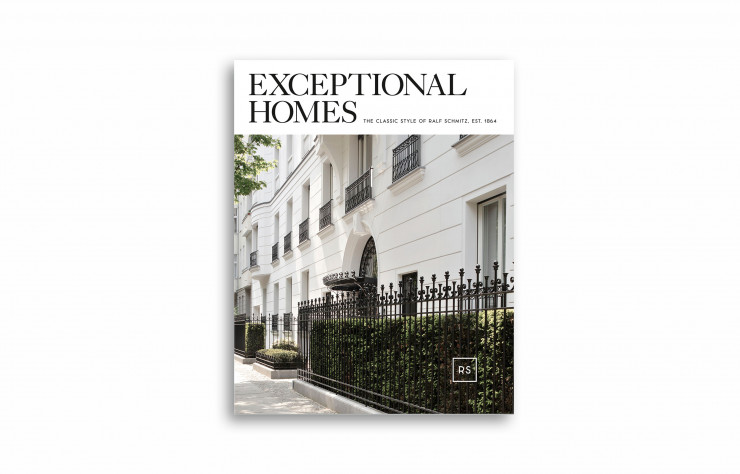 Sorties livres : Exceptional Homes, Schmitz Ralf, teNeues, en anglais, 174 pages, 50 €.