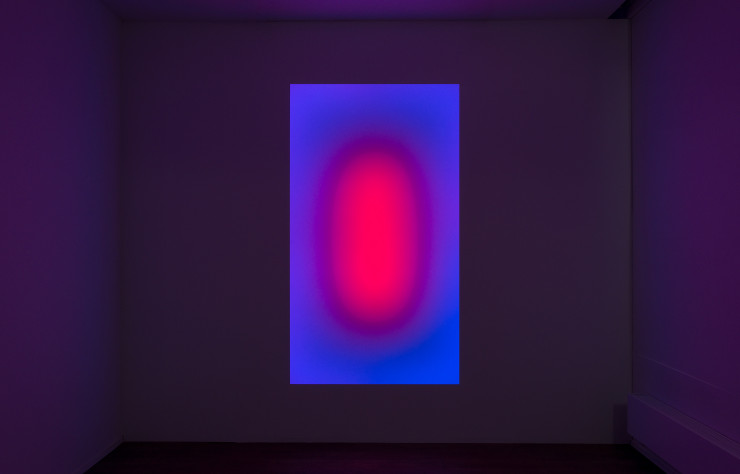 Awakening de James Turrell (2006).