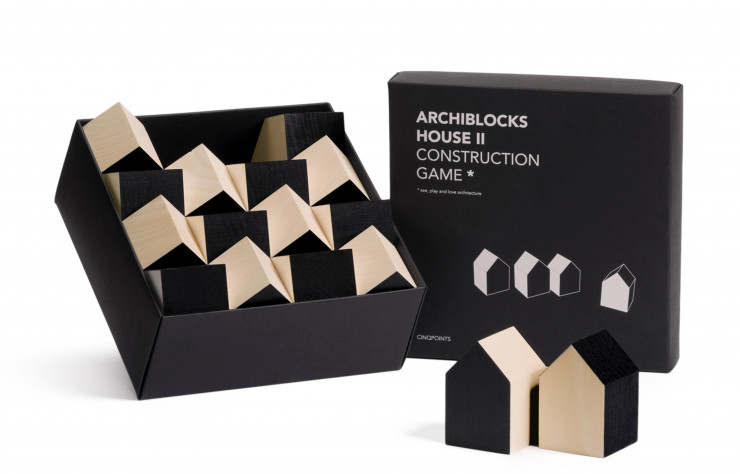 Archiblocks soigne son packaging…