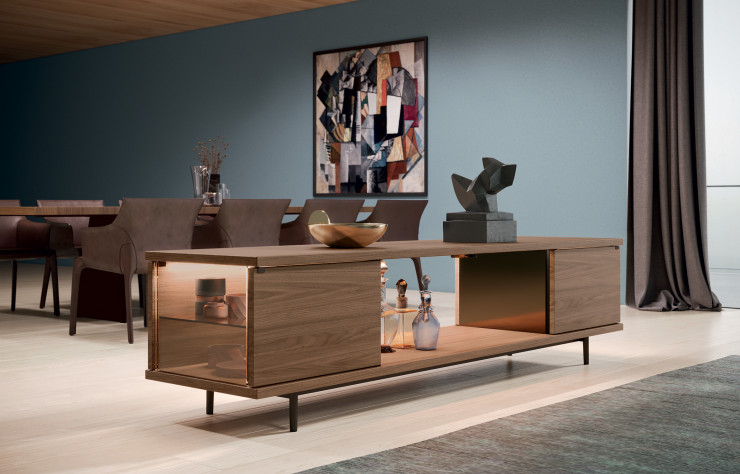 Buffet The Farns (Walter Knoll).