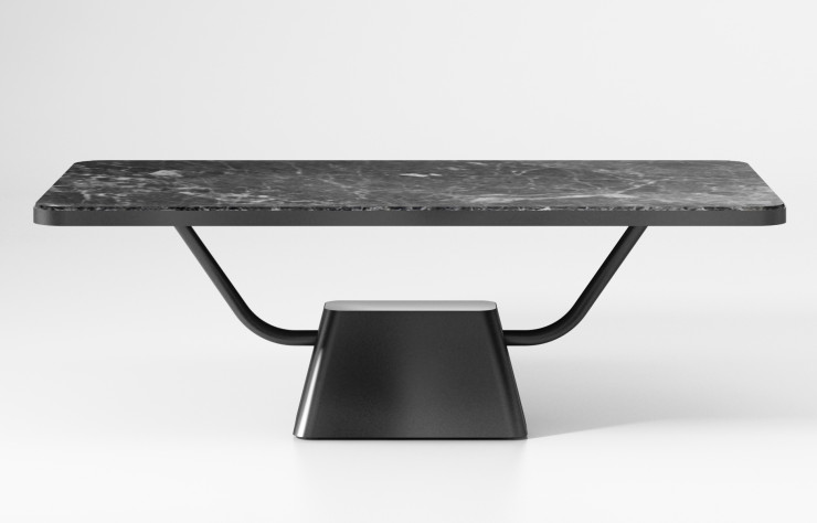 Table « PT01 » de Paul Loebach.