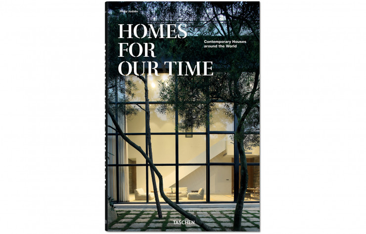 « Homes for Our Times – Contemporary Houses Around the World », de Philip Jodidio.