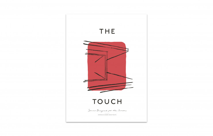 The Touch : spaces designed for the senses, de Kinfolk & Norm Architects, Gestalten, 288 p., 45 €.