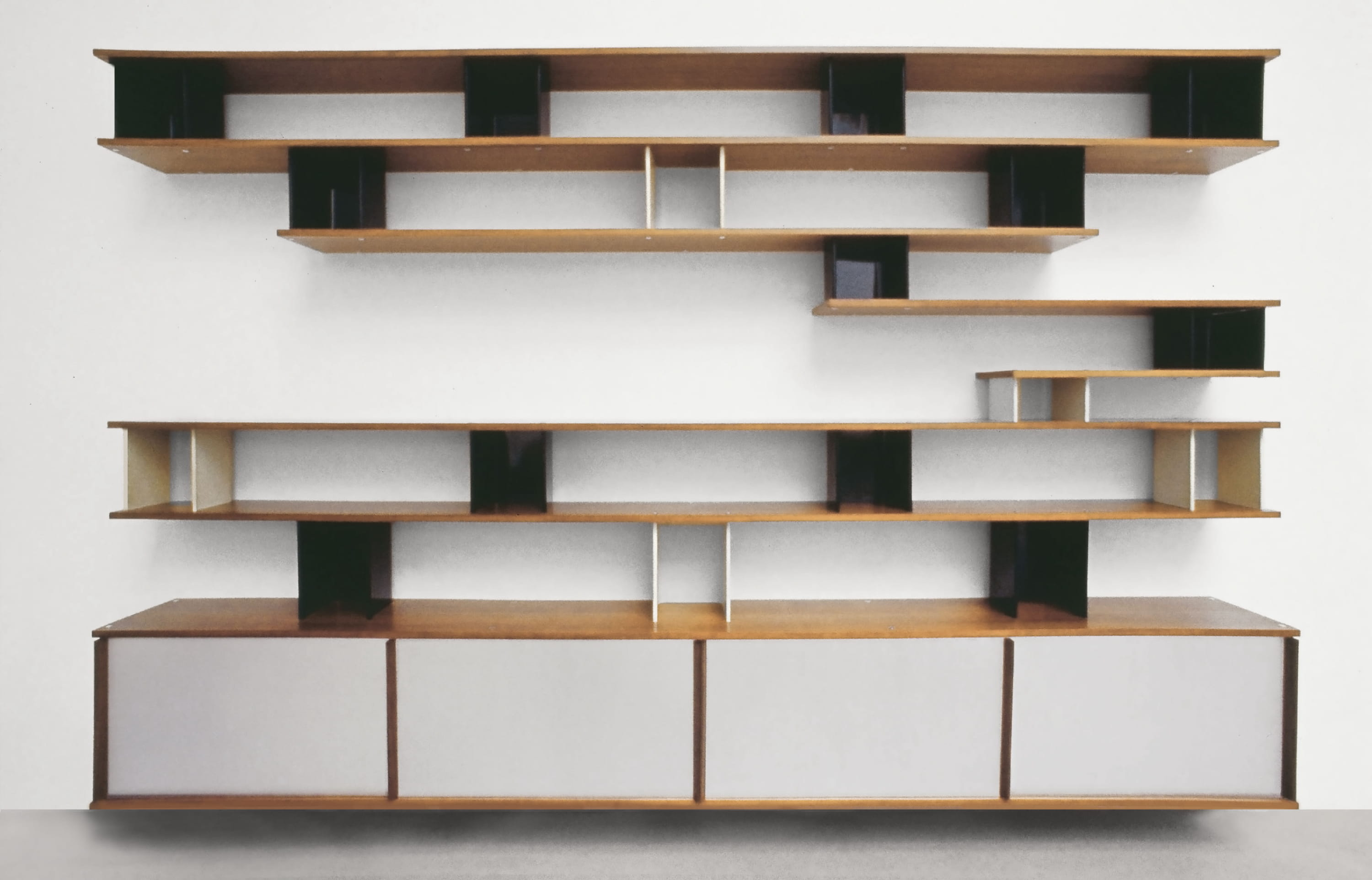 charlotte perriand une monographie int grale. Black Bedroom Furniture Sets. Home Design Ideas