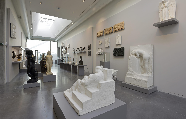 La Piscine De Roubaix Etend Ses Espaces Et Ses Collections Ideat