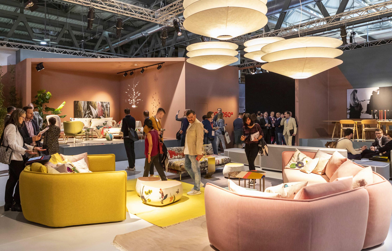 Salon Du Design Milan 2019 coronavirus : le salon du meuble de milan 2020 repoussé en
